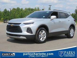 2019 Chevrolet Blazer Base in Kernersville, NC 27284