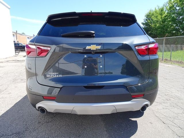 2019 Chevrolet Blazer Base Madison, NC 3