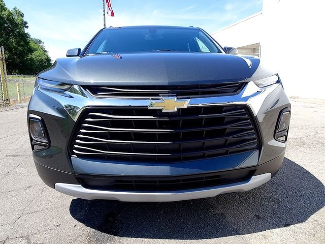 2019 Chevrolet Blazer Base Madison, NC 7