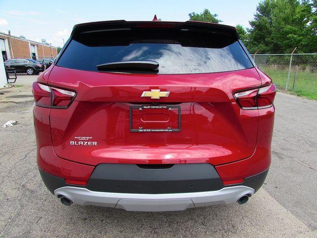 2019 Chevrolet Blazer Base Madison, NC 3