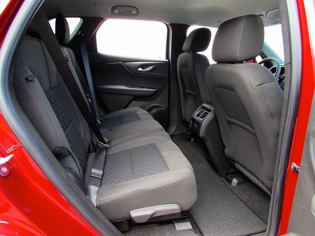 2019 Chevrolet Blazer Base Madison, NC 30