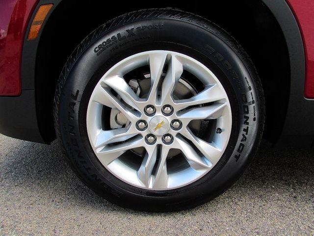 2019 Chevrolet Blazer Base Madison, NC 8