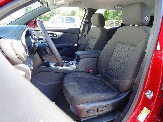 2019 Chevrolet Blazer Base Madison, NC 27