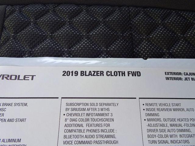 2019 Chevrolet Blazer Base Madison, NC 46