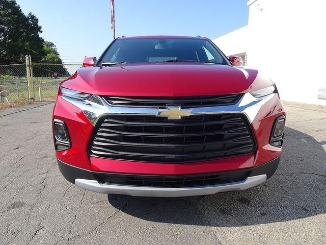 2019 Chevrolet Blazer Base Madison, NC 7