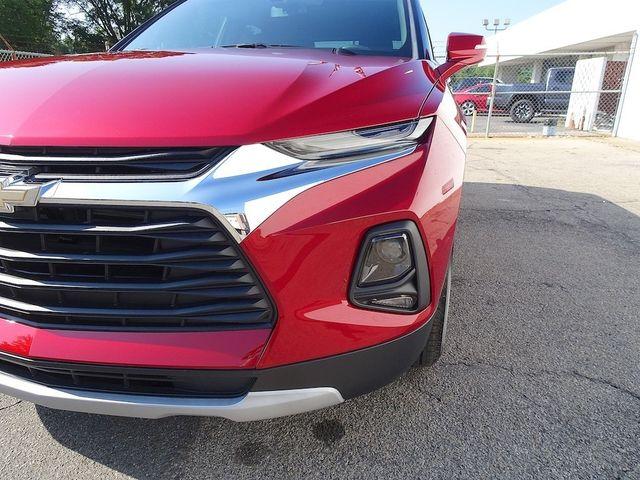 2019 Chevrolet Blazer Base Madison, NC 9