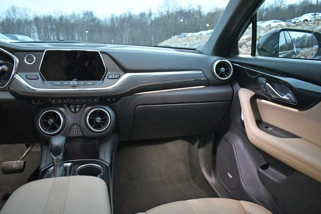 2019 Chevrolet Blazer Premier Naugatuck, Connecticut 18