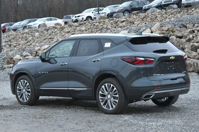 2019 Chevrolet Blazer Premier Naugatuck, Connecticut 2