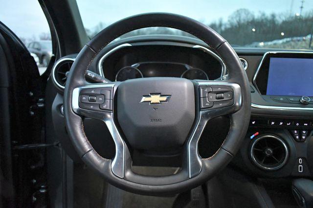2019 Chevrolet Blazer Premier Naugatuck, Connecticut 20