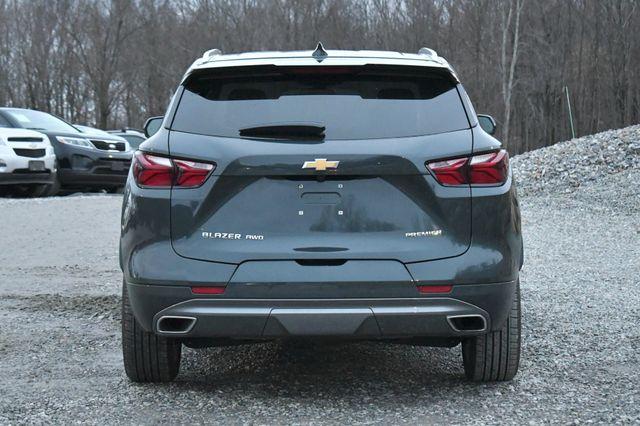 2019 Chevrolet Blazer Premier Naugatuck, Connecticut 3