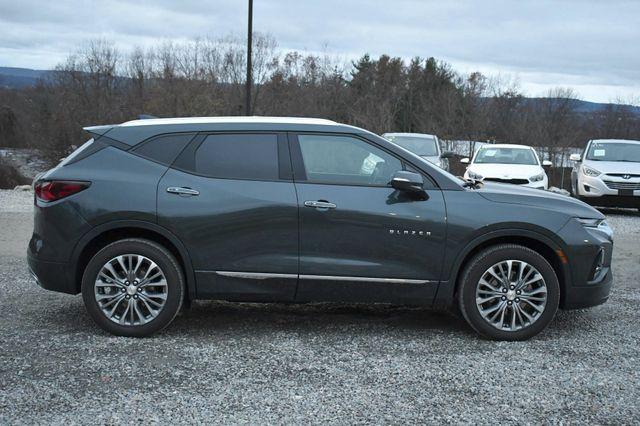 2019 Chevrolet Blazer Premier Naugatuck, Connecticut 5