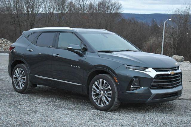 2019 Chevrolet Blazer Premier Naugatuck, Connecticut 6