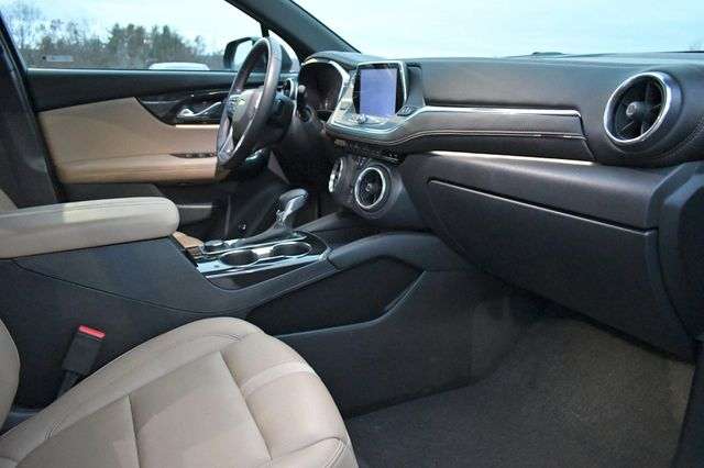 2019 Chevrolet Blazer Premier Naugatuck, Connecticut 8