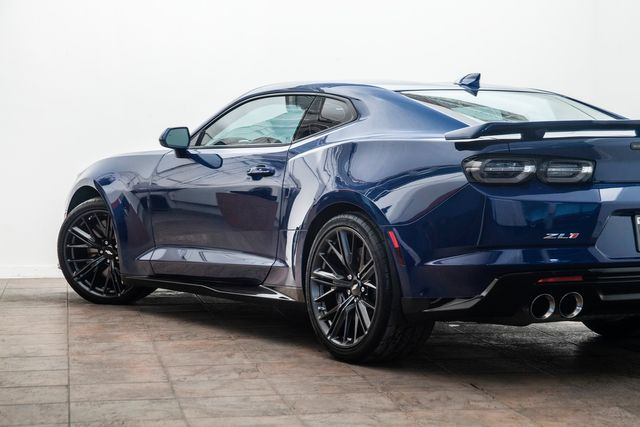 2019 Chevrolet Camaro ZL1 Coupe in Addison, TX 75001
