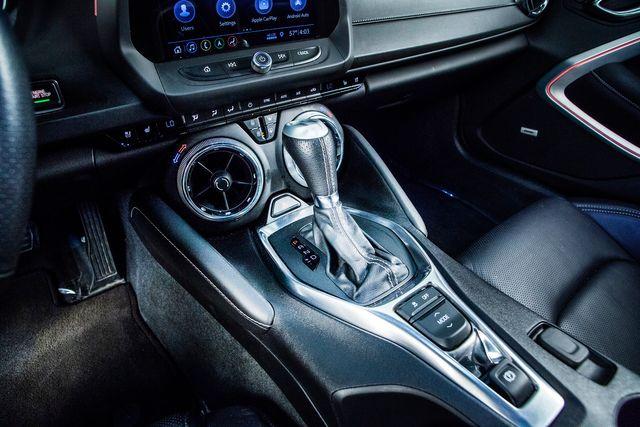 2019 Chevrolet Camaro SS 2SS in Carrollton, TX 75006