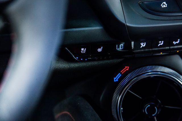 2019 Chevrolet Camaro ZL1 1LE Extreme in Carrollton, TX 75006
