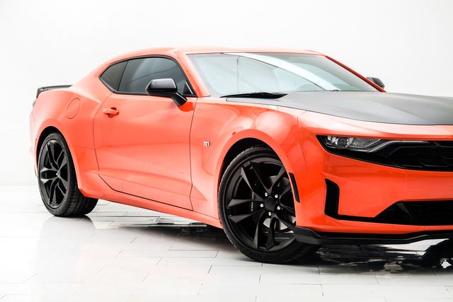 2019 Chevrolet Camaro RS 1LE Track Performance Package in Carrollton, TX 75006