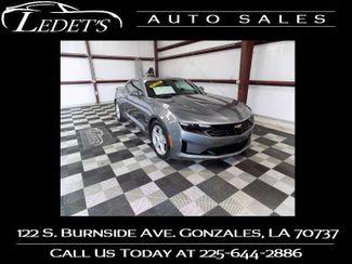 2019 Chevrolet Camaro 1LT - Ledet's Auto Sales Gonzales_state_zip in Gonzales