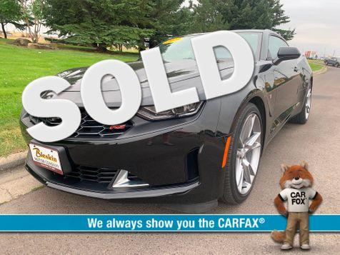 2019 Chevrolet Camaro 1LT in Great Falls, MT
