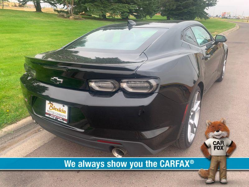 2019 Chevrolet Camaro 1LT  city MT  Bleskin Motor Company   in Great Falls, MT
