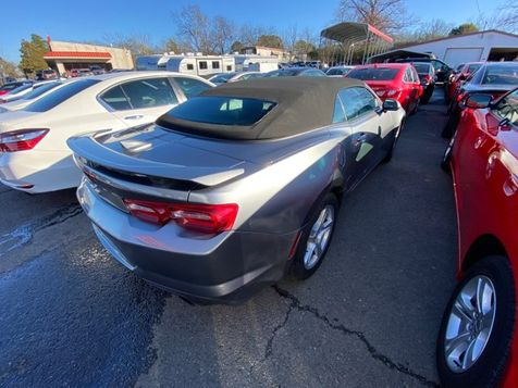 2019 Chevrolet Camaro 1LT - John Gibson Auto Sales Hot Springs in Hot Springs, Arkansas