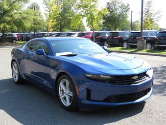 2019 Chevrolet Camaro 1LT in Kernersville, NC 27284