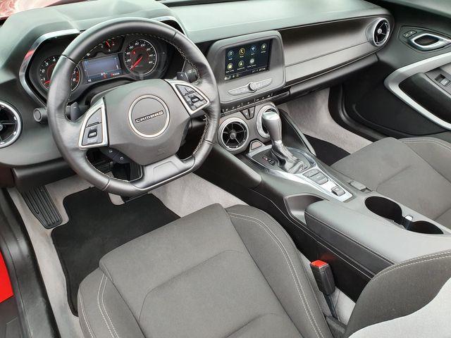 2019 Chevrolet Camaro 1LT 3.6L V6 Power Convertible Top in Louisville, TN 37777