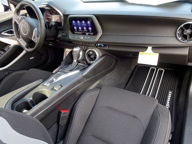 2019 Chevrolet Camaro LT Madison, NC 29