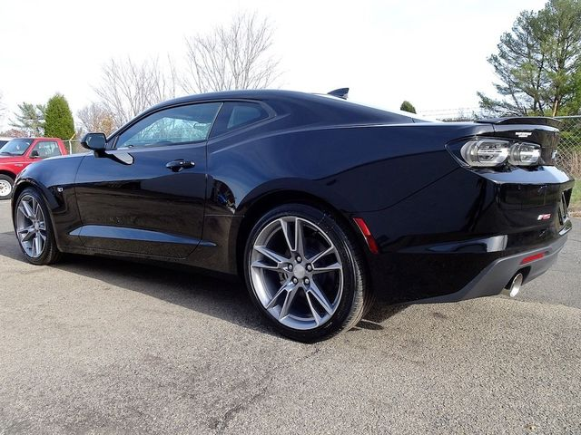 2019 Chevrolet Camaro LT Madison, NC 4