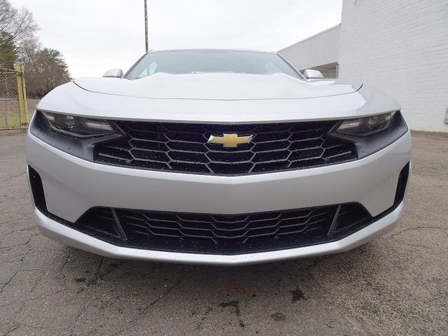 2019 Chevrolet Camaro LT Madison, NC 7