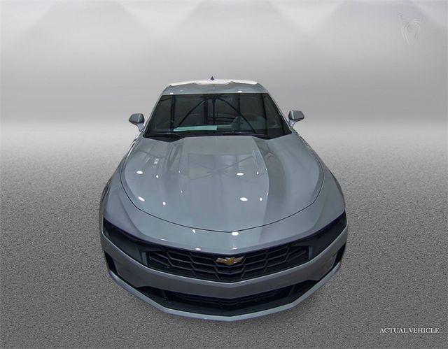 2019 Chevrolet Camaro LT Madison, NC 5