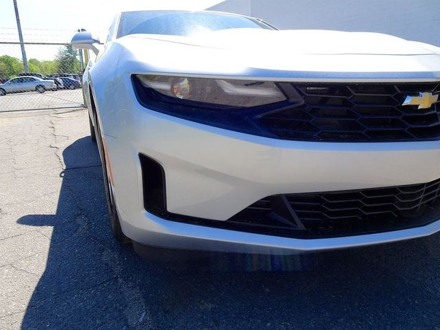 2019 Chevrolet Camaro LT Madison, NC 8