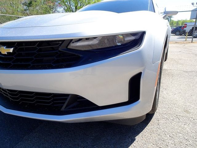 2019 Chevrolet Camaro LT Madison, NC 9