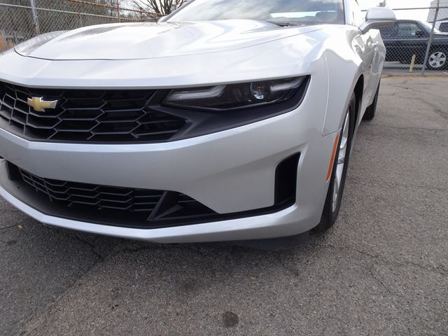 2019 Chevrolet Camaro LT Madison, NC 10