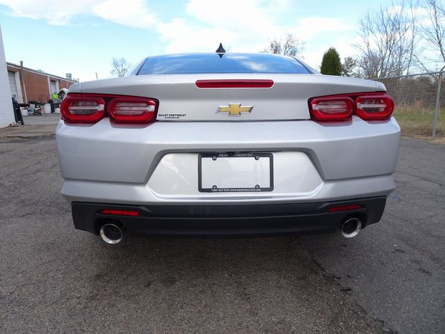 2019 Chevrolet Camaro LT Madison, NC 3
