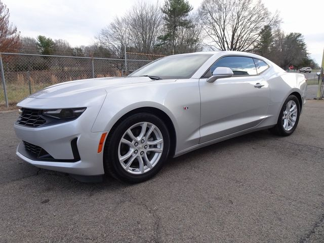 2019 Chevrolet Camaro LT Madison, NC 6