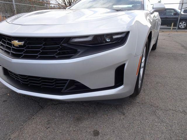 2019 Chevrolet Camaro LT Madison, NC 10