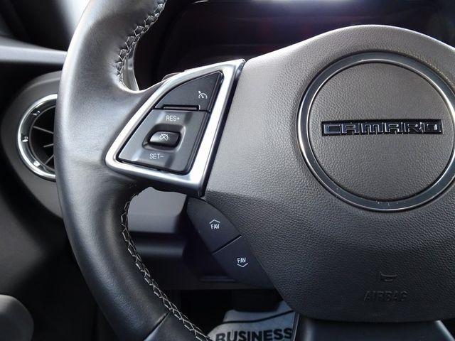 2019 Chevrolet Camaro LT Madison, NC 15