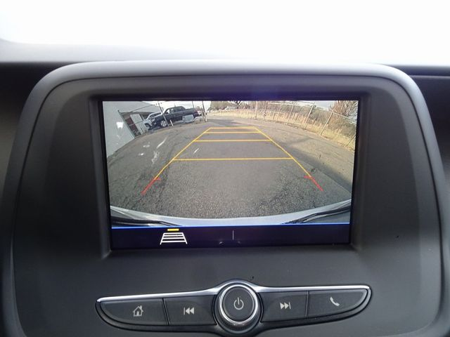 2019 Chevrolet Camaro LT Madison, NC 17
