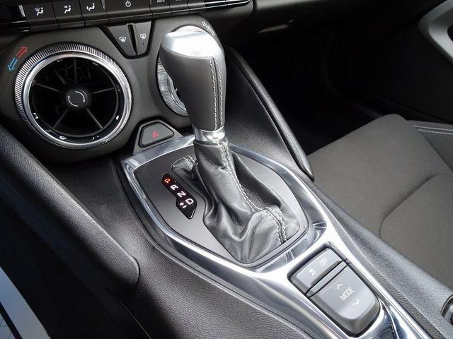 2019 Chevrolet Camaro LT Madison, NC 19