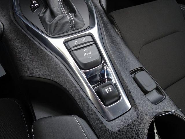 2019 Chevrolet Camaro LT Madison, NC 20