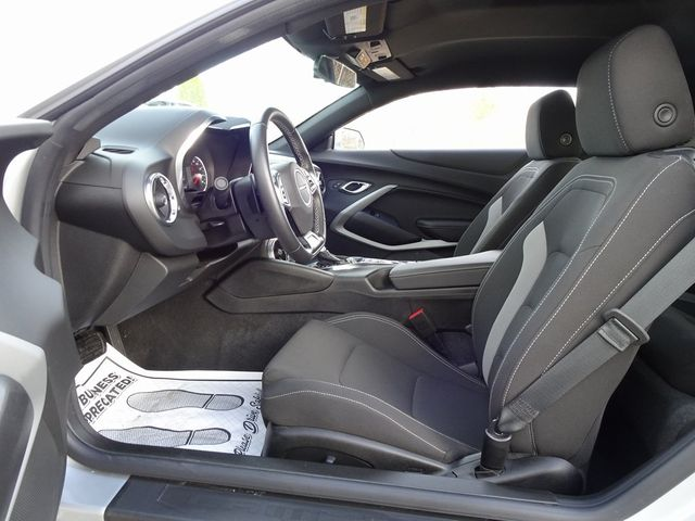 2019 Chevrolet Camaro LT Madison, NC 23