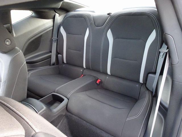 2019 Chevrolet Camaro LT Madison, NC 26