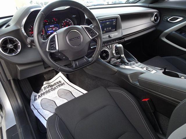 2019 Chevrolet Camaro LT Madison, NC 27