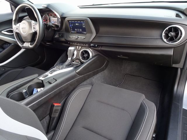 2019 Chevrolet Camaro LT Madison, NC 28