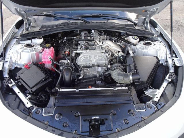 2019 Chevrolet Camaro LT Madison, NC 34