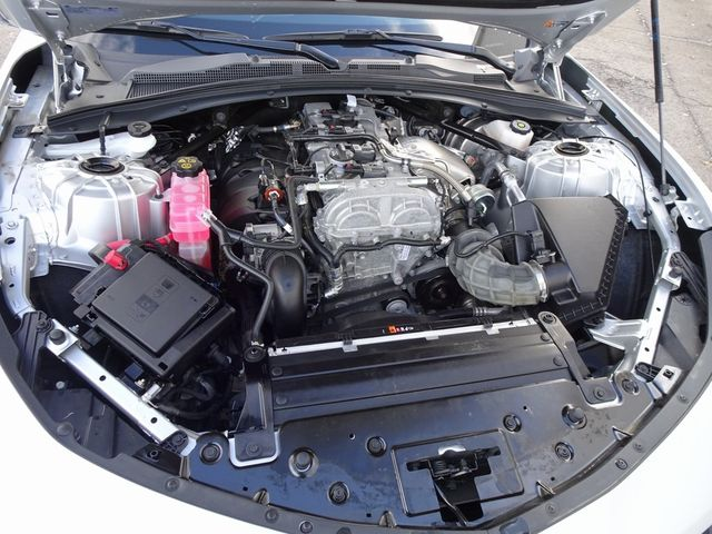 2019 Chevrolet Camaro LT Madison, NC 35