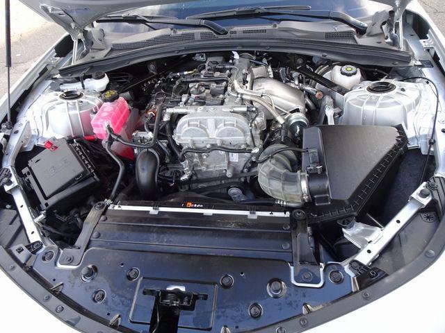 2019 Chevrolet Camaro LT Madison, NC 36