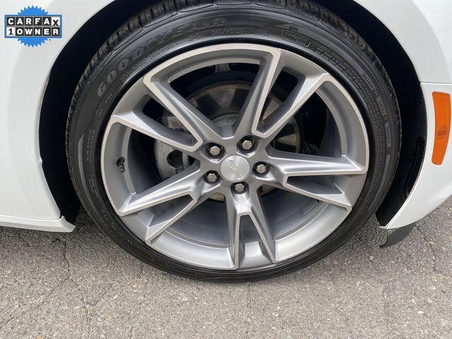 2019 Chevrolet Camaro 1LT Madison, NC 9