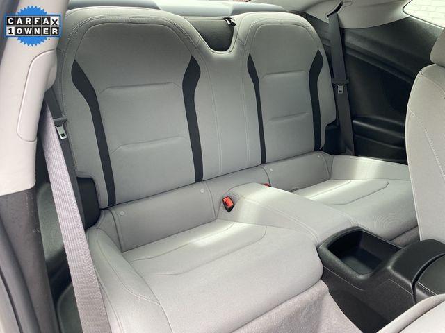 2019 Chevrolet Camaro 1LT Madison, NC 12